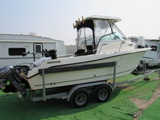 2005 Seaswirl Striper 2101 Only 199 Hours Bend, Oregon 2