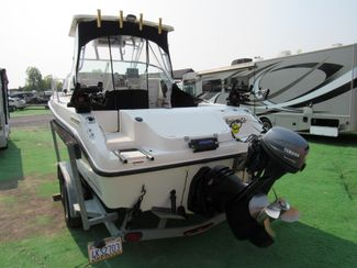 2005 Seaswirl Striper 2101 Only 199 Hours Bend, Oregon 3