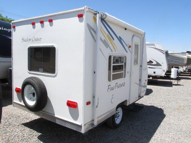 2005 Shadow Cruiser Funfinder T139 Albuquerque, New Mexico 1