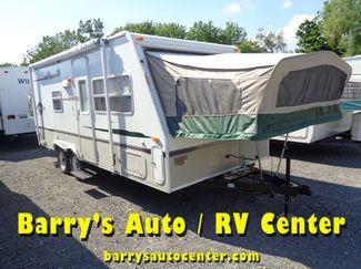 2005 Starcraft Travel Star 21SB in Brockport NY, 14420