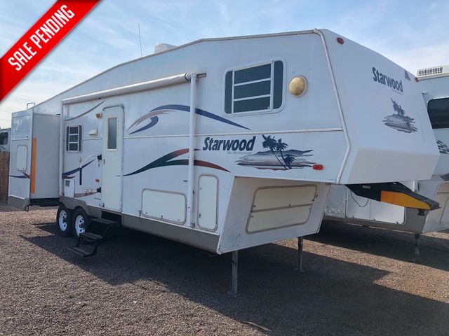 2005 Starwood 29RLS   in Surprise-Mesa-Phoenix AZ