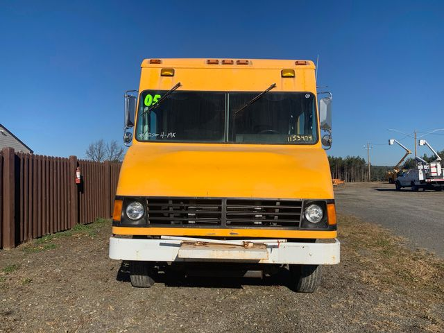 2005 Stepvan Hoosick Falls, New York 1