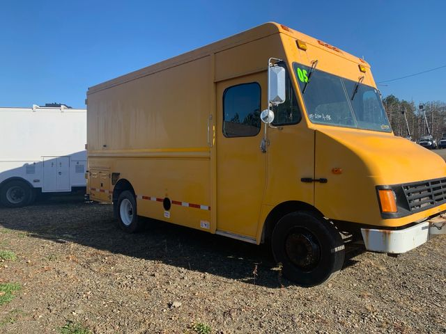 2005 Stepvan Hoosick Falls, New York 2