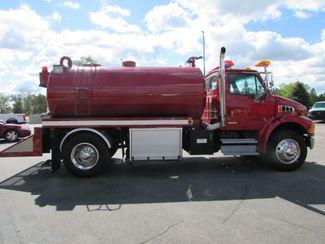 2005 Sterling Acterra 2200 Gallon Water Truck   St Cloud MN  NorthStar Truck Sales  in St Cloud, MN