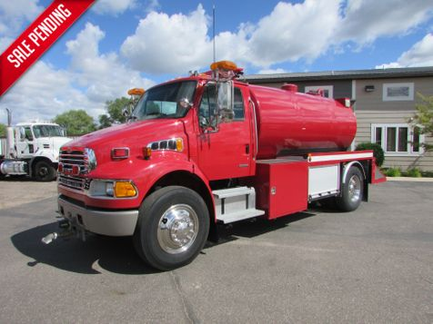 2005 Sterling Acterra 2200 Gallon Water Truck  in St Cloud, MN