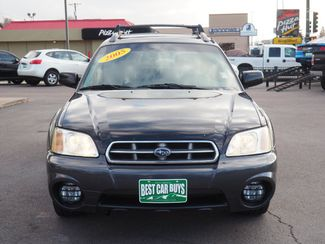 2005 Subaru Baja Sport Englewood, CO 1