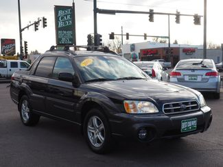 2005 Subaru Baja Sport Englewood, CO 2
