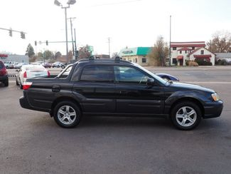 2005 Subaru Baja Sport Englewood, CO 3