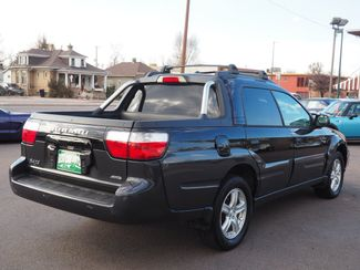 2005 Subaru Baja Sport Englewood, CO 5