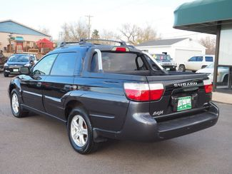 2005 Subaru Baja Sport Englewood, CO 7
