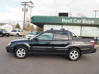 2005 Subaru Baja Sport Englewood, CO 8