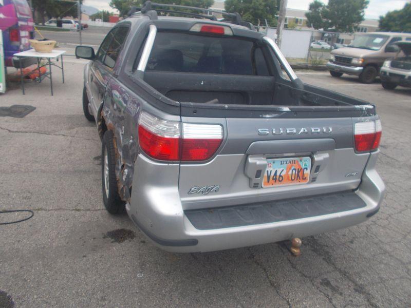 2005 Subaru Baja Sport  in Salt Lake City, UT