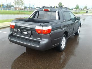 2005 Subaru Baja Sport Senatobia, MS 2