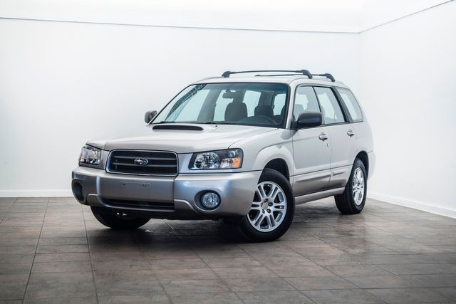 2005 Subaru Forester XT 2.5 With Only 21k Miles in Addison, TX 75001