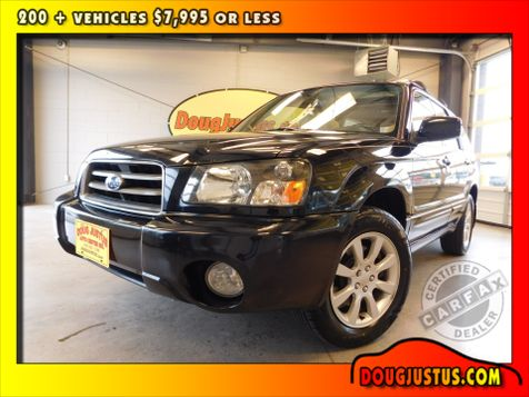 2005 Subaru Forester XS (New Timing Belt & Head Gaskets) in Airport Motor Mile ( Metro Knoxville ), TN
