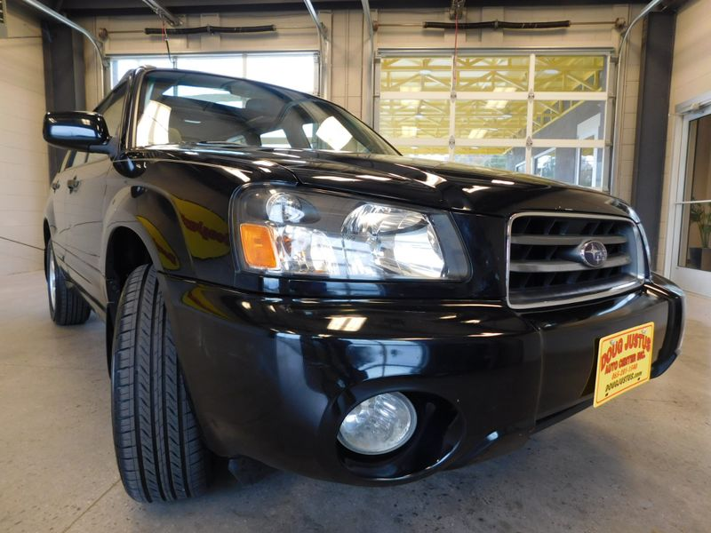 2005 Subaru Forester XS (New Timing Belt  Head Gaskets)  city TN  Doug Justus Auto Center Inc  in Airport Motor Mile ( Metro Knoxville ), TN