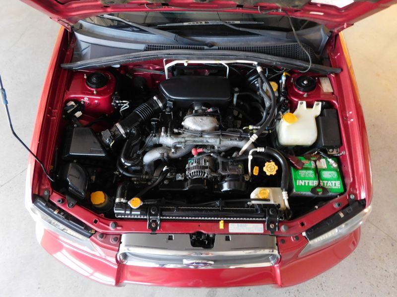 2005 Subaru Forester XS  city TN  Doug Justus Auto Center Inc  in Airport Motor Mile ( Metro Knoxville ), TN