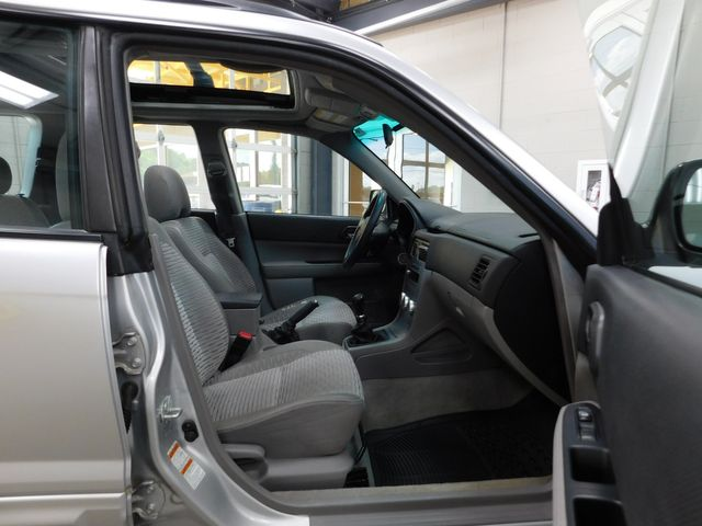 2005 Subaru Forester XS in Airport Motor Mile ( Metro Knoxville ), TN 37777