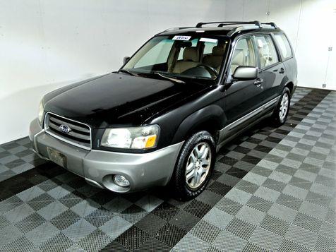 2005 Subaru Forester XS L.L. Bean Edition in Braintree