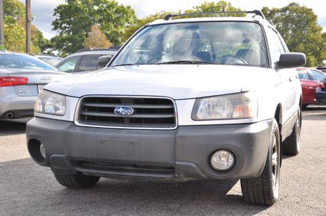 2005 Subaru Forester X in Braintree