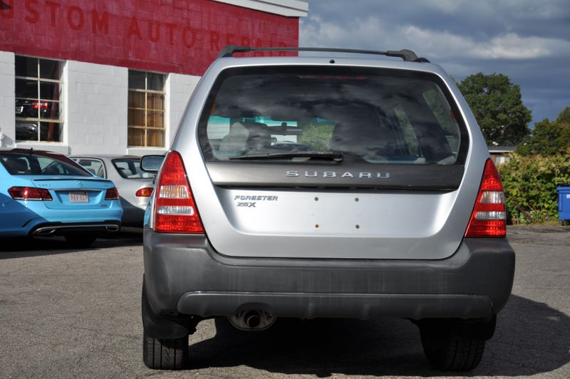 2005 Subaru Forester X  city MA  Beyond Motors  in Braintree, MA