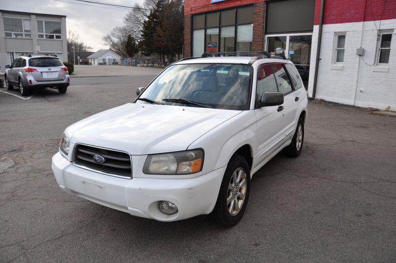 2005 Subaru Forester XS  city MA  Beyond Motors  in Braintree, MA