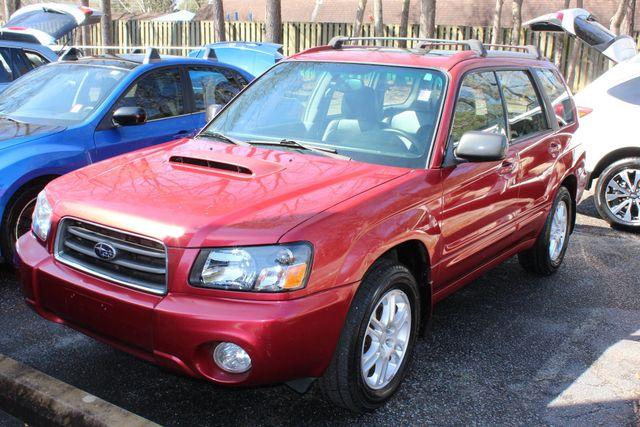 2005 Subaru Forester XT w/Premium Pkg in Charleston, SC 29414