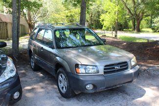 2005 Subaru Forester X in Charleston, SC 29414