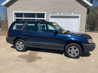 2005 Subaru Forester X in Clinton, IA 52732