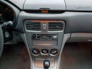 2005 Subaru Forester X 6 mo 6000 mile warranty Maple Grove, Minnesota 33