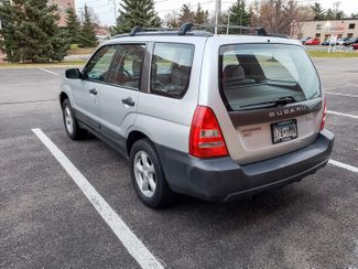 2005 Subaru Forester X 6 mo 6000 mile warranty Maple Grove, Minnesota 2