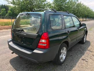 2005 Subaru Forester X Ravenna, Ohio 2