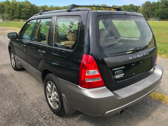 2005 Subaru Forester XS L.L. Bean Edition Ravenna, Ohio 2