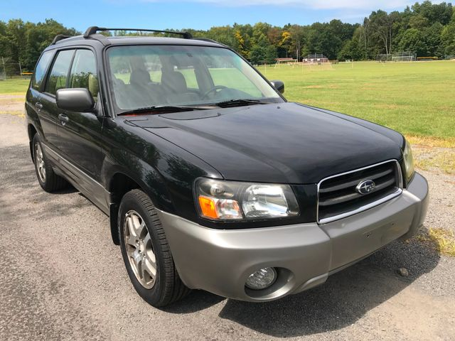 2005 Subaru Forester XS L.L. Bean Edition Ravenna, Ohio 5
