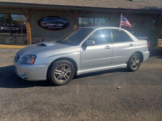 2005 Subaru Impreza WRX in Collierville, TN 38107