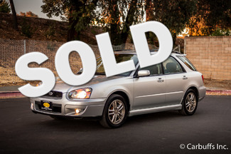 2005 Subaru Impreza WRX | Concord, CA | Carbuffs in Concord