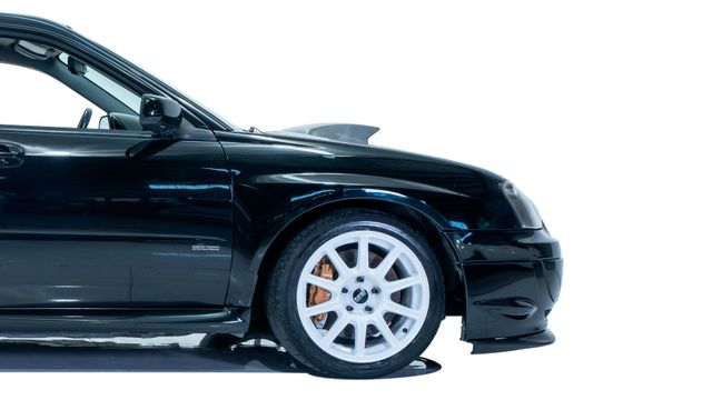 2005 Subaru Impreza WRX STI with Many Upgrades in Dallas, TX 75229