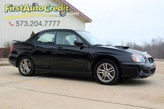 2005 Subaru Impreza WRX in Jackson MO, 63755