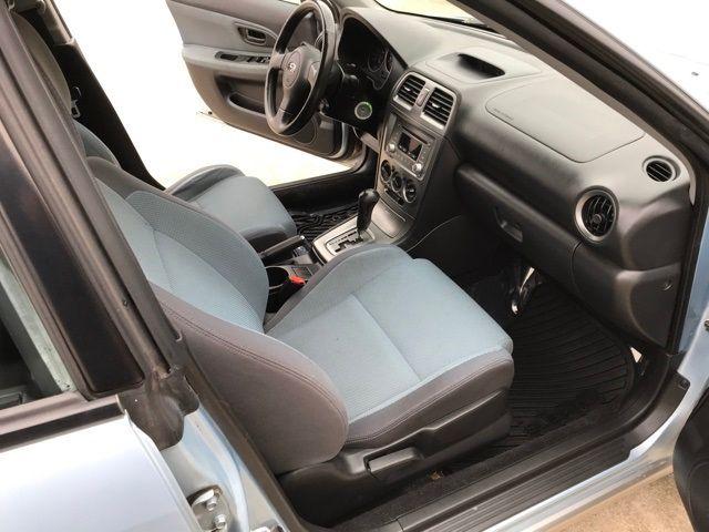 2005 Subaru Impreza Outback Sport in Medina, OHIO 44256