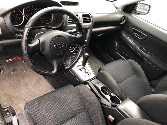2005 Subaru Impreza RS w/Sport Pkg in Tacoma, WA 98409