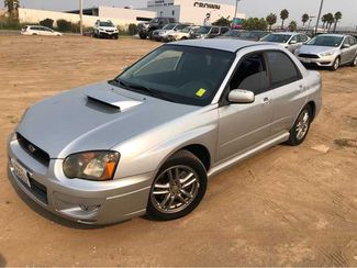 2005 Subaru Impreza WRX 5-Speed Manual AWD 4Cyl, 2.0 L, Turbo - 1 OWNER, CLEAN TITLE W/ 104K in San Diego, CA 92110