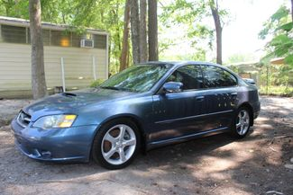 2005 Subaru Legacy GT Limited in Charleston, SC 29414