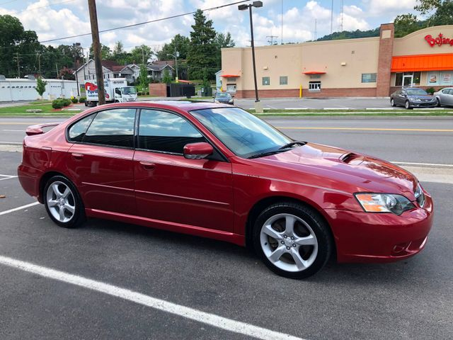 2005 Subaru Legacy GT Ltd Knoxville , Tennessee 1