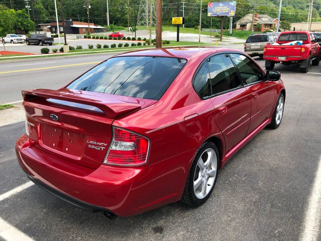2005 Subaru Legacy GT Ltd Knoxville , Tennessee 48