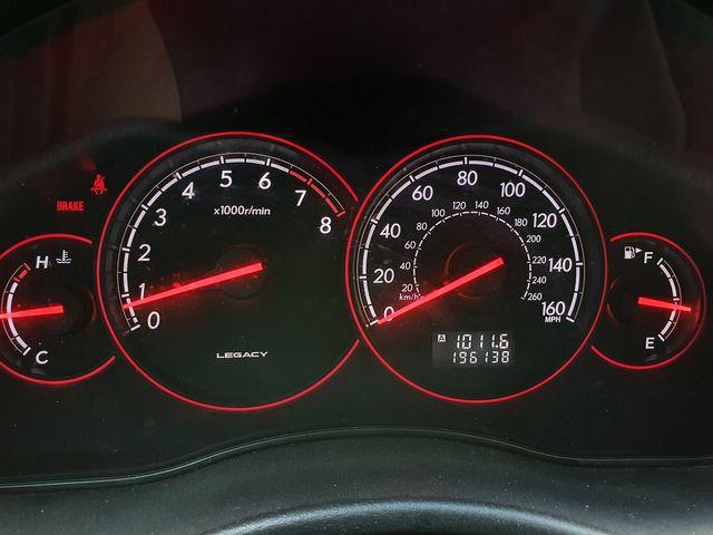 2005 Subaru Legacy GT Ltd 5-Speed in Louisville, TN 37777