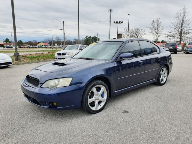 2005 Subaru Legacy GT Ltd 5-Speed in Louisville, TN 37777
