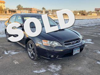 2005 Subaru Legacy GT Ltd 6 mo 6000 mile warranty Maple Grove, Minnesota