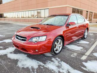 2005 Subaru Legacy GT Ltd 6 mo 6000 mile warranty Maple Grove, Minnesota 1