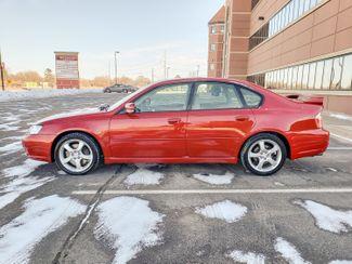 2005 Subaru Legacy GT Ltd 6 mo 6000 mile warranty Maple Grove, Minnesota 8