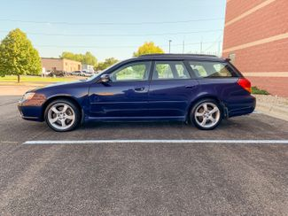 2005 Subaru Legacy GT Ltd 6 mo 6000 mile warranty Maple Grove, Minnesota 8
